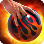 Bowling Crew 3D bowling game 1.02 APK MOD Unlimited Money Download