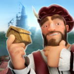 Forge of Empires 1.176.1 APK MOD Unlimited Money Download