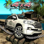4×4 Off-Road Rally 7 4.5 APK MOD Unlimited Money Download