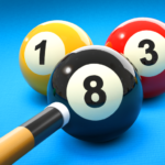 8 Ball Pool 4.8.5 APK MOD Unlimited Money Download