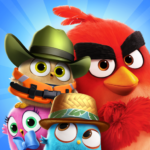 Angry Birds Match 3 3.9.1 APK MOD Unlimited Money Download