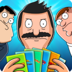 Animation Throwdown The Collectible Card Game 1.107.0 APK MOD Unlimited Money Download