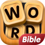 Bible Word Puzzle – Free Bible Word Games 2.11.25 APK MOD Unlimited Money Download