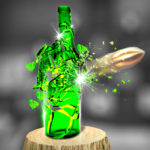 Bottle Shooting New Action Games 2019 2.23 APK MOD Unlimited Money Download