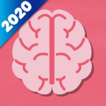 Brain Games For Adults Kids – Brain Training 3.10 APK MOD Unlimited Money Download