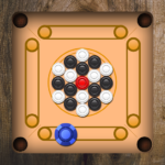 Carrom Royal – Multiplayer Carrom Board Pool Game 10.1.8 APK MOD Unlimited Money Download