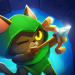 Cat Force – Free Puzzle Game 0.4.0 APK MOD Unlimited Money Download