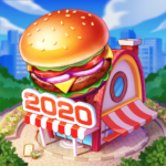 Cooking Frenzy Madness Crazy Chef Cooking Games 1.0.21 APK MOD Unlimited Money Download