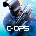 Critical Ops Multiplayer FPS 1.15.0.f1071 APK MOD Unlimited Money Download