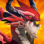 Dragon Epic – Idle Merge – Arcade shooting game 1.76 APK MOD Unlimited Money Download