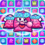 Dreamland Story Toon Match 3 Games Blast Puzzle 0.1.815 APK MOD Unlimited Money Download