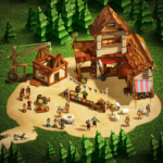 Empire Four Kingdoms Medieval Strategy MMO PL 3.7.17 APK MOD Unlimited Money Download