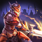 Epic Heroes War Action RPG Strategy PvP 1.11.2.382 APK MOD Unlimited Money Download