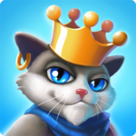 EverMerge Merge Heroes to Create a Magical World 1.10.0 APK MOD Unlimited Money Download