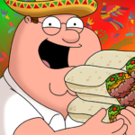 Family Guy- Another Freakin Mobile Game 2.16.6 APK MOD Unlimited Money Download
