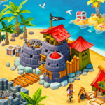 Fantasy Forge World of Lost Empires 1.10.1 APK MOD Unlimited Money Download