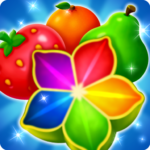 Fruits Mania Fairy rescue 4.1.1 APK MOD Unlimited Money Download