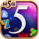 High 5 Casino The Home of Fun Free Vegas Slots 4.12.0 APK MOD Unlimited Money Download