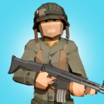 Idle Army Base 1.11.0 APK MOD Unlimited Money Download