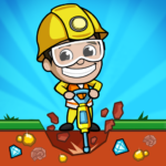 Idle Miner Tycoon – Mine Manager Simulator 2.96.0 APK MOD Unlimited Money Download