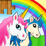 Jigsaw Puzzles Game for Kids Toddlers 25.0 APK MOD Unlimited Money Download