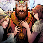 Kings Throne Game of Lust 1.0.40 APK MOD Unlimited Money Download