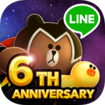LINE Rangers – a tower defense RPG wBrown Cony 6.5.1 APK MOD Unlimited Money Download