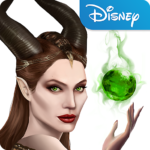 Maleficent Free Fall 8.3.0 APK MOD Unlimited Money Download