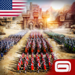 March of Empires War of Lords 4.7.1a APK MOD Unlimited Money Download