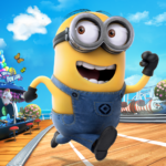 Minion Rush Despicable Me Official Game 7.1.0f APK MOD Unlimited Money Download
