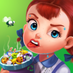 Moms Sweet Helper �� House Spring Cleaning 2.5.5009 APK MOD Unlimited Money Download