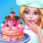 My Bakery Empire – Bake Decorate Serve Cakes 1.1.4 APK MOD Unlimited Money Download