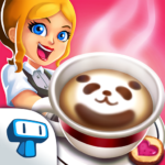 My Coffee Shop – Coffeehouse Management Game 1.0.39 APK MOD Unlimited Money Download