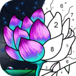 Paint By Number – Free Coloring Book Puzzle Game 2.18.3 APK MOD Unlimited Money Download