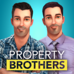 Property Brothers Home Design 1.6.6.1g APK MOD Unlimited Money Download