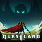 Questland Turn Based RPG 3.9.0 APK MOD Unlimited Money Download