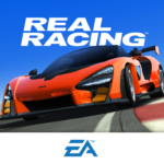 Real Racing 3 8.3.2 APK MOD Unlimited Money Download