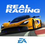 Real Racing 3 8.4.2 APK MOD Unlimited Money Download