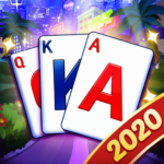 Solitaire Genies – Solitaire Classic Card Games 1.6.0 APK MOD Unlimited Money Download