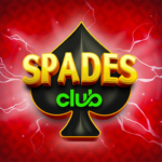Spades Club aka Batak Club Online Spades Plus 5.30.8 APK MOD Unlimited Money Download