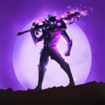 Stickman Legends Shadow War Offline Fighting Game 2.4.54 APK MOD Unlimited Money Download