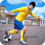 Street Soccer League 2020 Play Live Football Game 2.2 APK MOD Unlimited Money Download