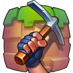 Tegra Crafting and Building Survival Shooter 1.1.12 APK MOD Unlimited Money Download