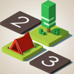 Tents and Trees Puzzles 1.6.5 APK MOD Unlimited Money Download