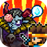The Brave You said give me half of world 1.0.55 APK MOD Unlimited Money Download