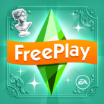 The Sims FreePlay 5.53.1 APK MOD Unlimited Money Download
