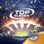 Top Eleven 2020 – Be a soccer manager 9.7.7 APK MOD Unlimited Money Download