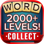 Word Collect – Free Word Games 1.198 APK MOD Unlimited Money Download
