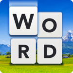 Word Tiles Relax n Refresh 1.5.7 APK MOD Unlimited Money Download