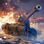 World of Tanks Blitz MMO 6.10.0.541 APK MOD Unlimited Money Download